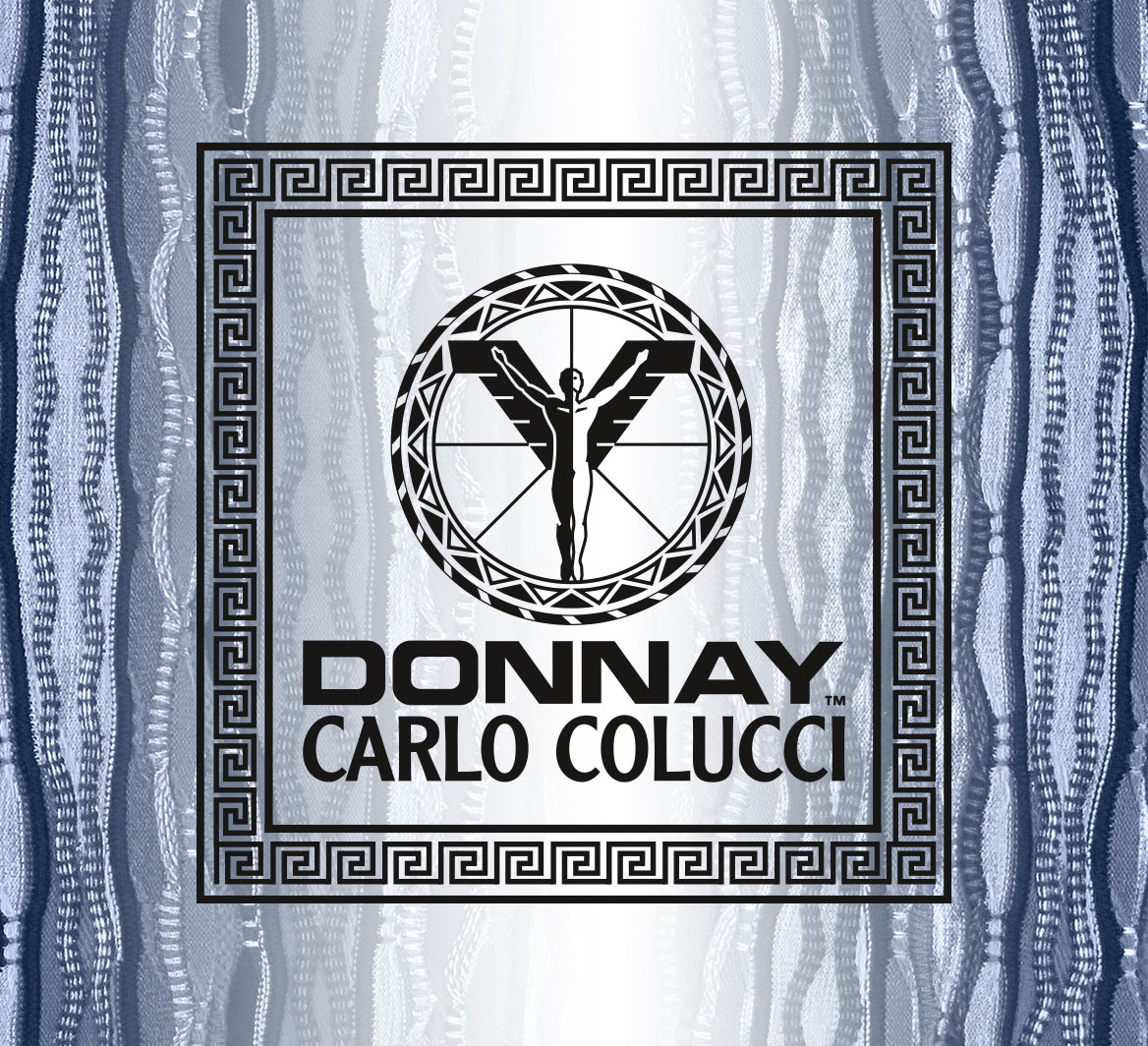 DONNAY by COLLUCI